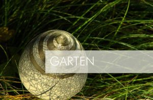 Keramik für den Garten