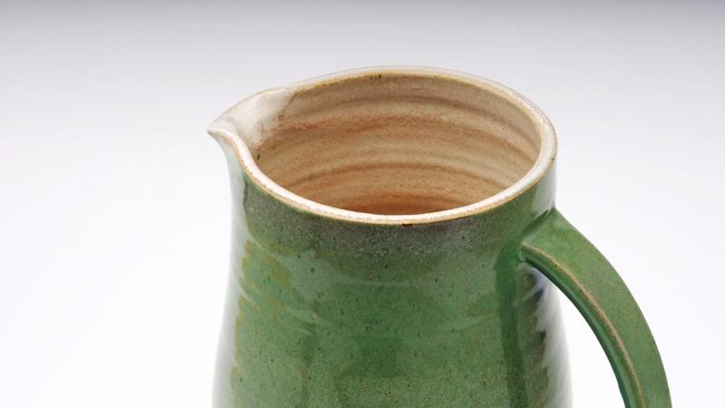 Krug 2 l, Farbe: Grün